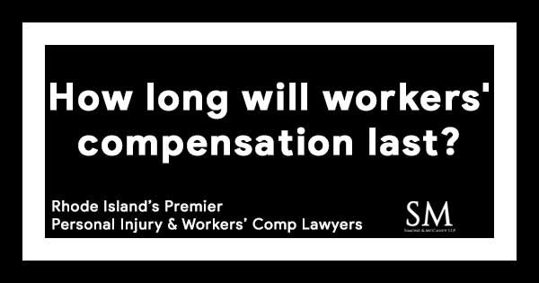 how-long-workers-compensation-last