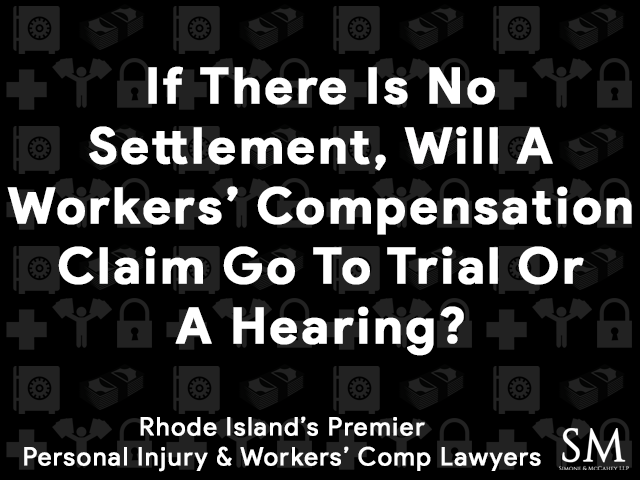 no-settlement-workers-compensation-trial-hearing
